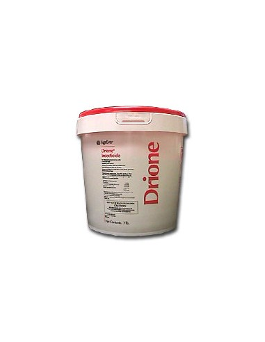 Drione Dust - 7 lb