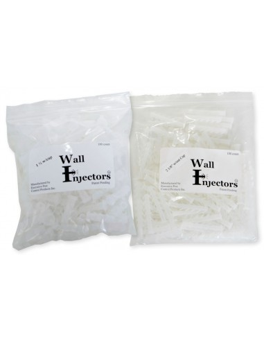 Wall Injectors