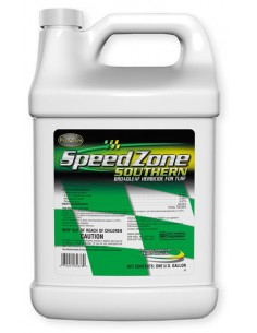 SpeedZone Southern Broadleaf Herbicide for Turf