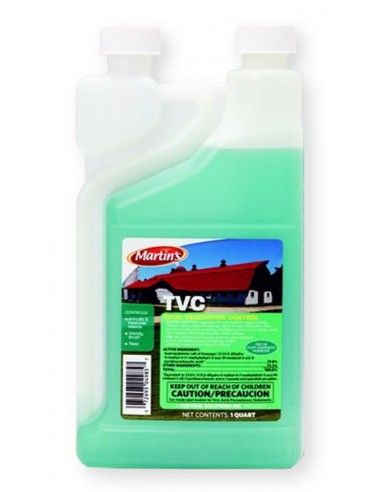 TVC - Total Vegetation Control