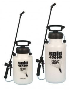 Solo Heavy Duty Sprayers