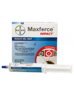 Maxforce Impact Roach Gel