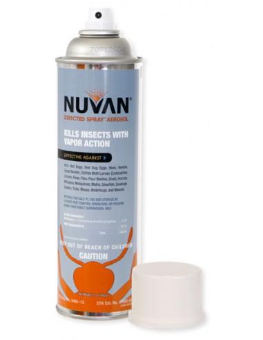 Nuvan Directed Spray Aerosol