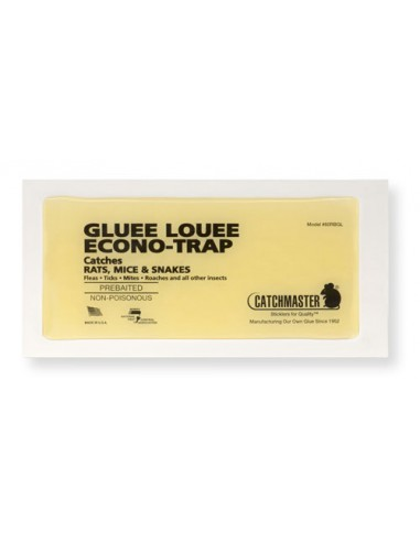 CM Gluee Louee Econo Rat Glue Board