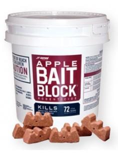 JT Eaton Bait Block - Apple