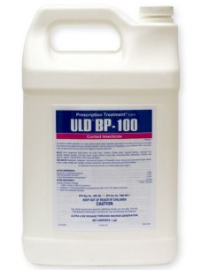 ULD BP-100 Contact Insecticide Formula II