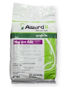 Award II Fire Ant Bait