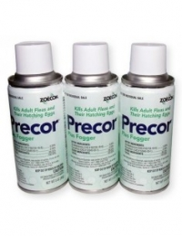 Precor Plus Fogger 3 Pack